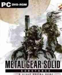 Descargar Metal Gear Solid [Full Pack] por Torrent